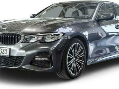 gebraucht BMW 330 330 i M Sport Automatic Sport Aut. Klimaaut. PDC