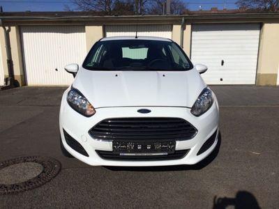 gebraucht Ford Fiesta 1.0 EcoBoost