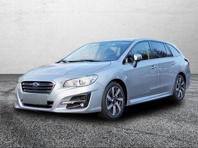 gebraucht Subaru Levorg 2.0i CVT Active Vorführwagen Aktionspreis