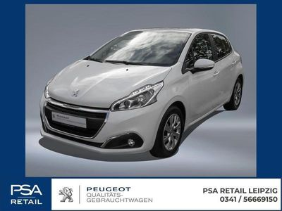 gebraucht Peugeot 208 1.2 82 PureTech Active 5T, Klima