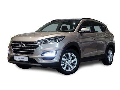 gebraucht Hyundai Tucson 1.6 Benzin