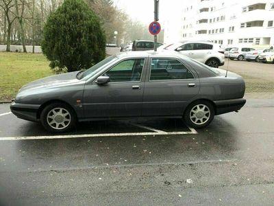 gebraucht Lancia Kappa 3.0 V6 / Erstbesitz als Limousine in Spandau