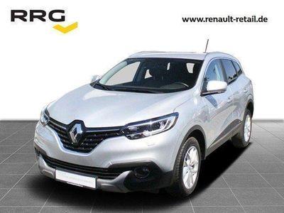 gebraucht Renault Kadjar XMOD 4X4 dCi 130 Allrad