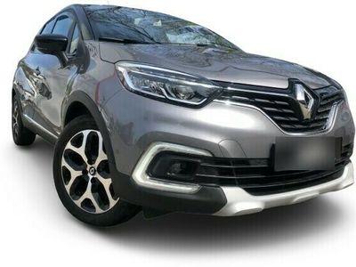 gebraucht Renault Captur CapturIntens 1.3 *LED*NAVI*PDC*KAMERA*AHK *