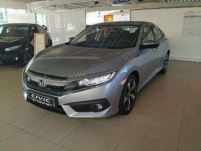 gebraucht Honda Civic Executive