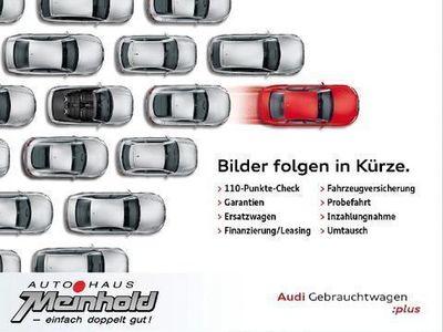 gebraucht Audi Q5 2.0 TDI quattro S tronic S line, OFFROAD, NAVI+, AHK
