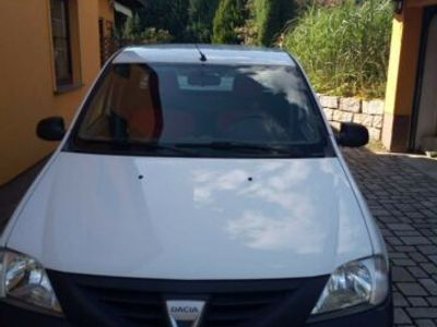 gebraucht Dacia Logan Pick-Up 1.5 dCi Ambiance