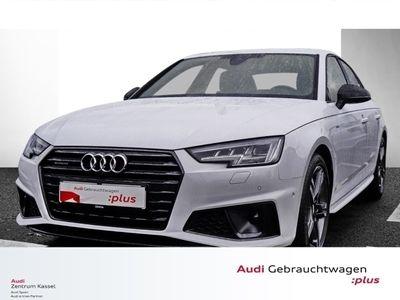 gebraucht Audi A4 Limousine sport 45 TFSI quattro 180 kW (245 PS) S tronic