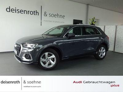 używany Audi Q3 advanced 35 TFSI 110 kW (150 PS) S tronic