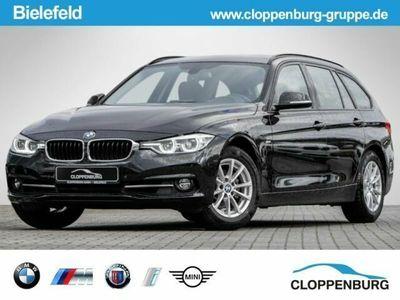 käytetty BMW 318 i Touring Sport Line