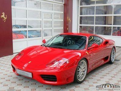gebraucht Ferrari 360 Modena F1 Hamann Stradale