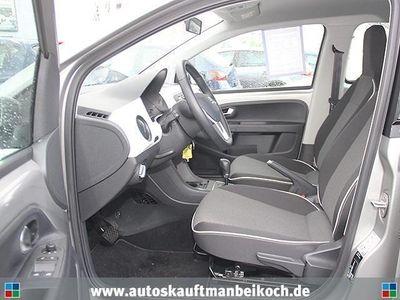 gebraucht Seat Mii 5Türer Chic ASG Klima, PDC, LED, Sitzheizung
