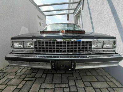 gebraucht Chevrolet El Camino V8/5,7l Bj83 H-Zulassung
