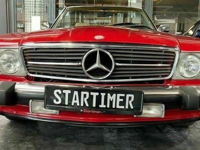 gebraucht Mercedes 560 SL