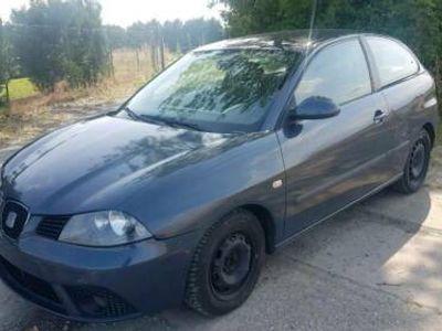 käytetty Seat Ibiza 1,4 Benzin