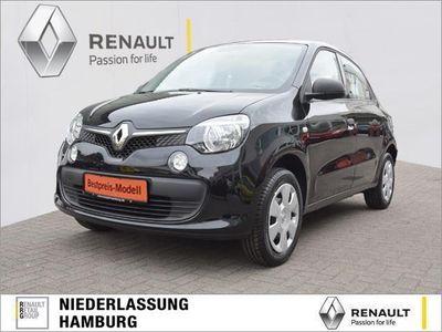gebraucht Renault Twingo SCe 70 Life Klima und ohne km!!!