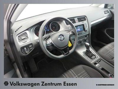 gebraucht VW Golf 1,4 TSI DSG Lounge - Klima,Sitzheizung,Alu,Servo,