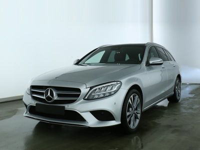 gebraucht Mercedes 220 CT Avantgarde AHK+PANO+COMAND+KAMERA+DISTR