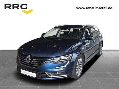 gebraucht Renault Talisman GRANDTOUR 1.8 TCe 225 LIMITED EDC Autom
