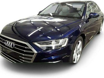 gebraucht Audi A8 A855 TFSI Q 2x Sportpaket MASSAGE HuD LM20 AHK