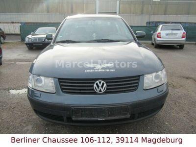 gebraucht VW Passat Lim. 1.8 Trendline
