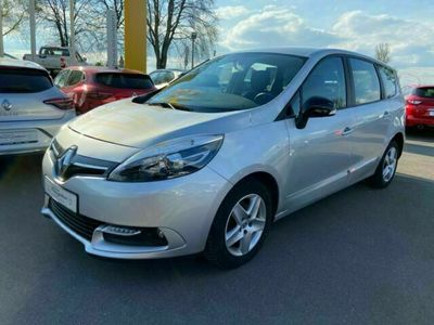 gebraucht Renault Grand Scénic III Limited Energy dCi 110 Standh.