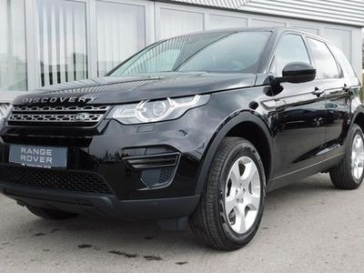 gebraucht Land Rover Discovery Sport TD4 Pure Xenon/Winterpaket