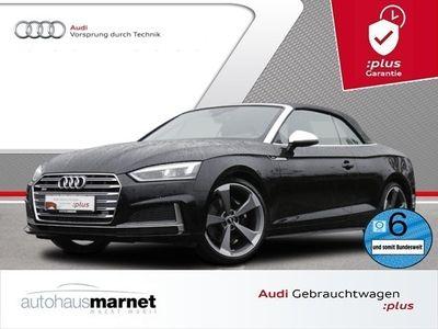 gebraucht Audi S5 Cabriolet 3.0 TFSI quattro Navi virtual cockpit AH