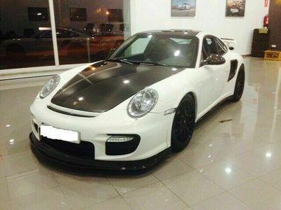 gebraucht Porsche 911 GT2 ( 9FF RS 720 PS ) als Sportwagen/Coupé in Recklinghausen