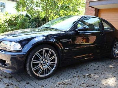 gebraucht BMW M3 Grundausstattung