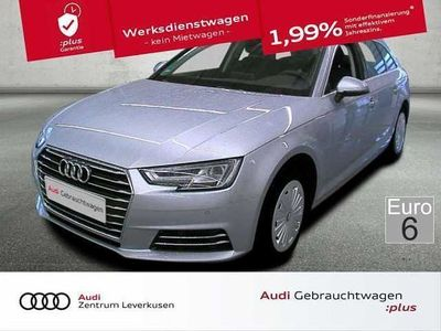 gebraucht Audi A4 Avant 1.4 TFSI design VIRTUAL+ NAVI LED SH