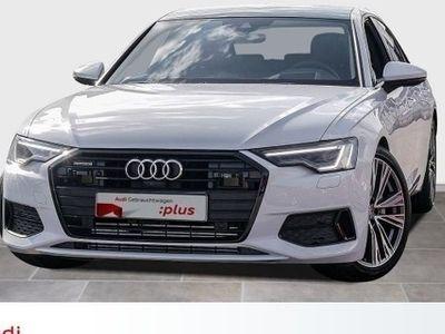 gebraucht Audi A6 S line 50 TDI NAV+ PANO STANDHZG MATRIX