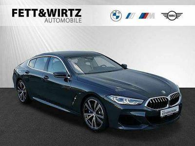 gebraucht BMW M850 Neu i xDrive GC Laser Pano Leas ab 1125- br.o.A