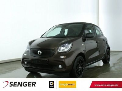 gebraucht Smart ForFour SMART FORFOUR