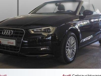 gebraucht Audi A3 Cabriolet Ambiente 2.0 TDI 110 kW (150 PS) 6-Gang