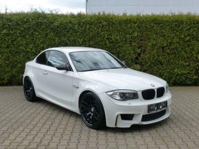 gebraucht BMW 1M Coupé / KW Clubsport / GTS Rad / 2. Besitz