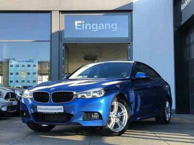 gebraucht BMW 320 Gran Turismo 3er d xDrive M Sport