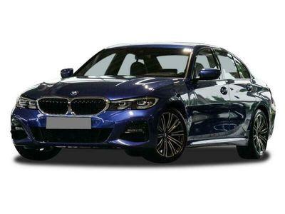 gebraucht BMW 320 320 d xDrive Limousine M Sport Komfortzg. Shz