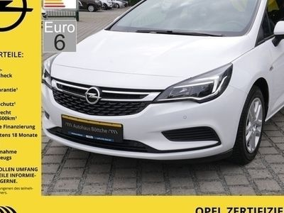 gebraucht Opel Astra 1.0 Turbo Edition USB PDC INTELLILINK EU6