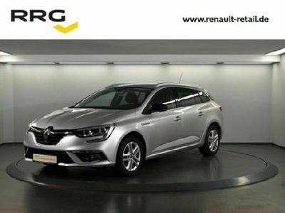 gebraucht Renault Mégane IV GRANDTOUR LIMITED TCe 140 RÜCKFAHRKAM