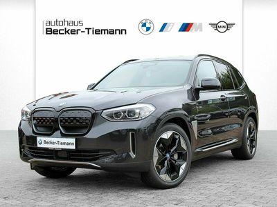 gebraucht BMW iX3 Gew.leasing 460,- bei 5000,- BAFA LSZ Netto