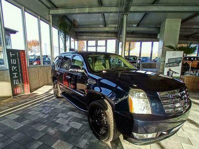 gebraucht Cadillac Escalade 6,1L V8 Sport Luxury als SUV/Geländewagen/Pickup in Bretzfeld-Schwabbach