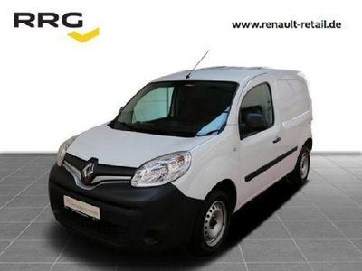 gebraucht Renault Kangoo Rapid dCi 75 Extra Klima