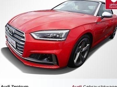 käytetty Audi S5 Cabriolet S5 Cabrio 3.0 TFSI quattro 260 kW (354 PS) tiptronic 8-stufig