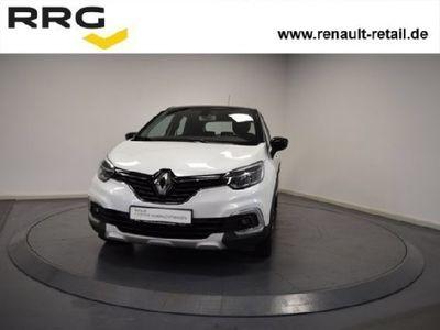 gebraucht Renault Captur Intens TÜV, AU und Inspektion neu!!!