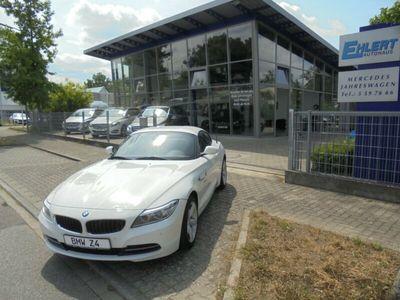 gebraucht BMW Z4 sDrive18i*Xenon*Vollleder*TOPZUSTAND*