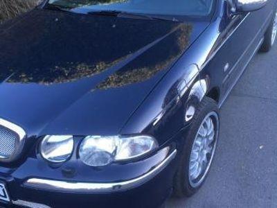 gebraucht Rover 45 2.0 V6 Charme