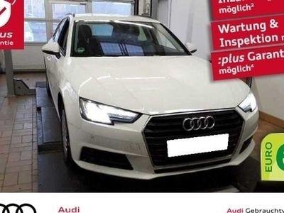 gebraucht Audi A4 Avant 2.0 TDI Automatik Navi Xenon uvm