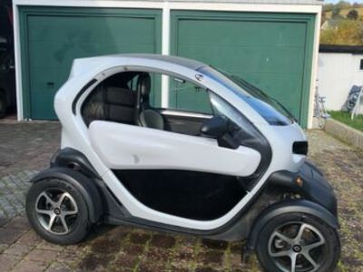 gebraucht Renault Twizy (ohne Batterie) Urban