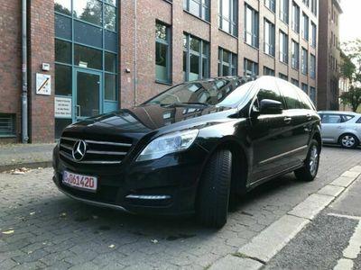 gebraucht Mercedes R350 R-KlasseCDI 4-Matic Standort Berlin